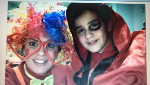 Escuela H. Carnaval 19