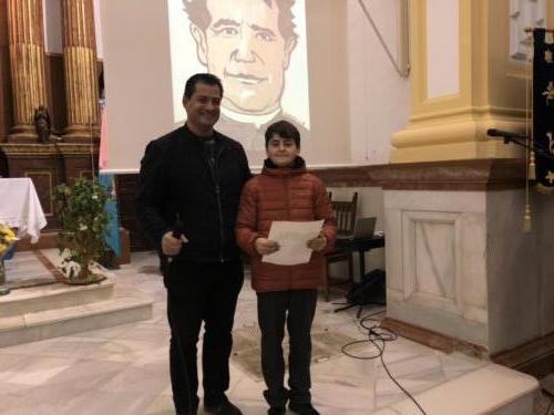 Entrega premios Don Bosco 2020