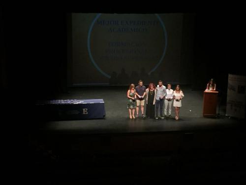 Premios a la Excelencia Educativa 2.018