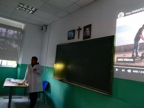 Ciencia36