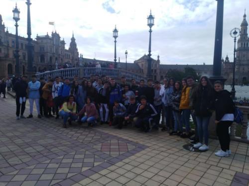 Visita Sevilla 3º y 4º 19